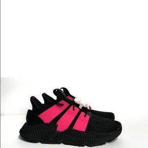 Adidas Prophere Women - Black/Hot Pink